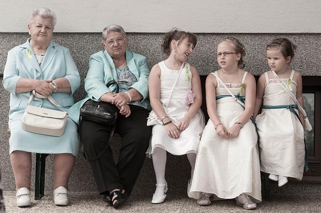 高齢者・育児