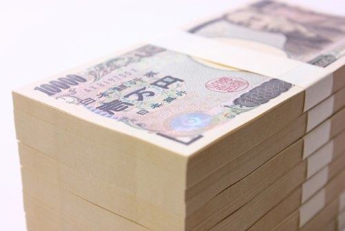 1000万円以上貯めている人の割合
