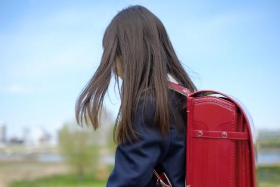 小学生の登校拒否