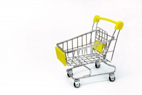 貧乏にならない買い物方法