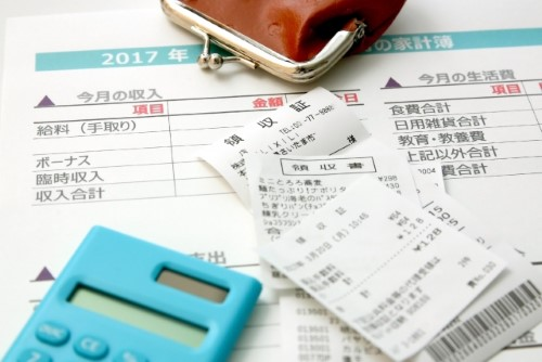 固定費と変動費のバランス