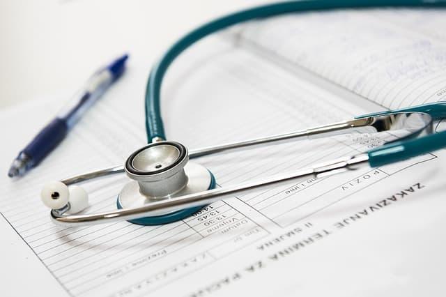 就学時健康診断