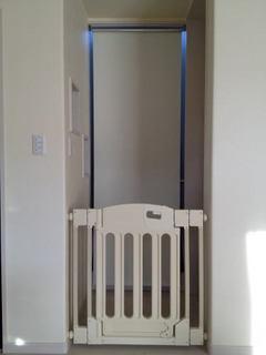 リビング階段の寒さ対策01